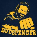 Bud Spencers Avatar
