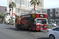 Attraktionen in der Naehe des Las Vegas Boulevards - Big Bus Tours