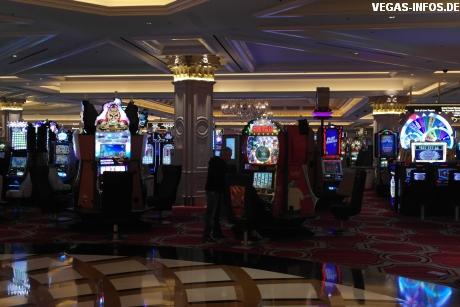 casino 21 jahre
