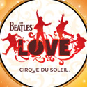 Cirque du Soleil und Production Show Love