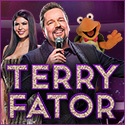 Terry Fator Show im Mirage